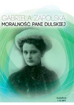 Moralność Pani Dulskiej Audiobook