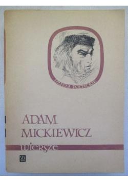 Mickiewicz Adam - Wiersze