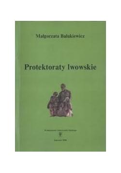 Protektoraty lwowskie