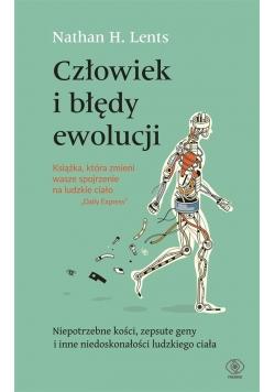 Człowiek i błędy ewolucji