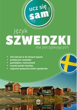 Język szwedzki dla początkujących + Płyta CD