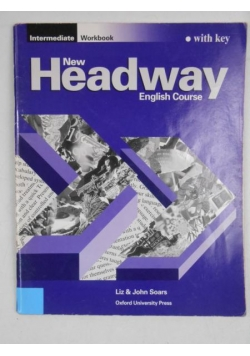 New Headway. English Course With Key