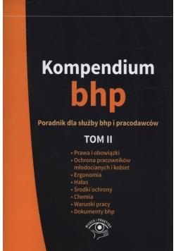 Kompendium bhp Tom 2