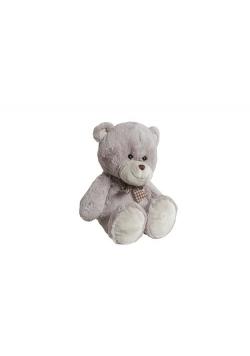 Molli Toys Miś z kokardą 45 cm