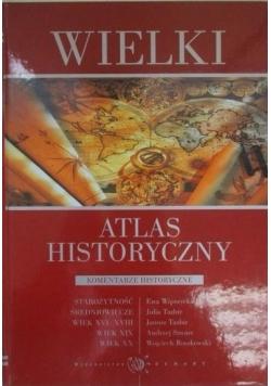 Wielki atlas historyczny