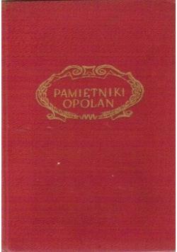 Pamiętnik Opolan
