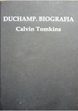 Duchamp. Biografia