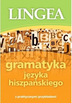 Gramatyka języka hiszpańskiego w.2018