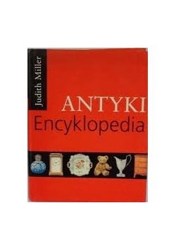 Antyki encyklopedia