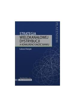 Strategia wielokanałowej dystrybucji