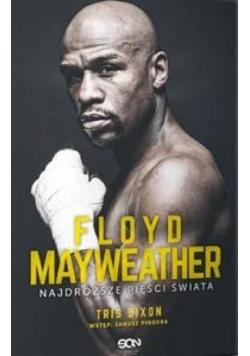 Floyd Mayweather Najdroższe pięści świata