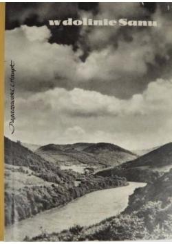 W dolinie Sanu