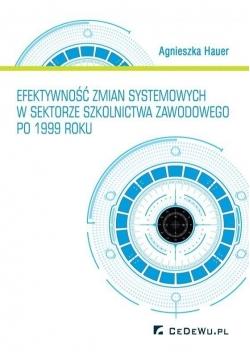 Efektywność zmian systemowych w sek. szkolnictwa..
