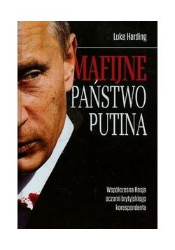 Mafijne państwo Putina