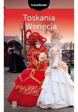 Travelbook- Toskania i Wenecja w.2016