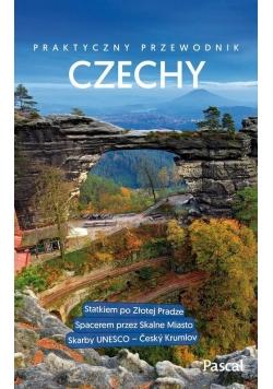 Czechy Przewodnik praktyczny