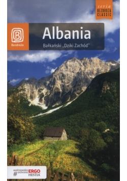Albania Bałkański Dziki Zachód