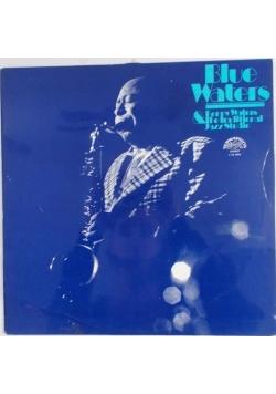 Blue Waters, płyta winylowa