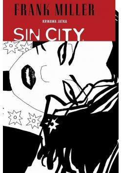 Sin City. Krwawa jatka