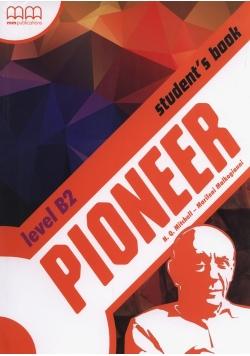 Pioneer B2+ Student's Book