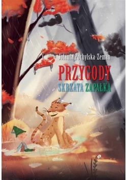 Przygody Skrzata Zapałka