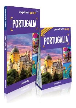 Portugalia explore! guide light
