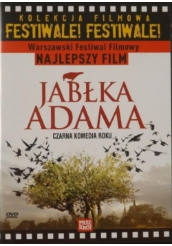 Jabłka Adama, płyta DVD