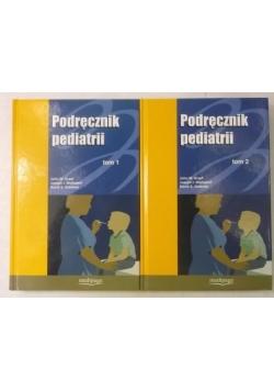 Podręcznik pediatrii, Tom I-II