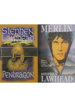 Pendragon . Merlin
