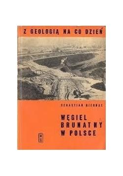 Węgiel brunatny w Polsce