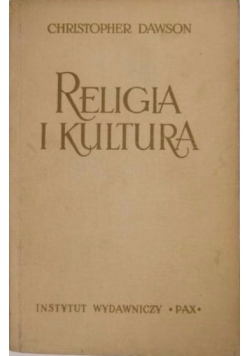 Religia i kultura