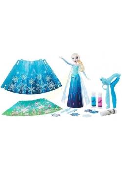 Play Doh Księżniczka Elsa