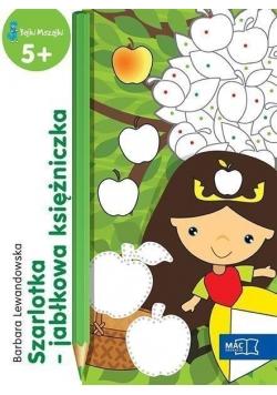 Bajki Mazajki 5+ Szarlotka - Jabłkowa księżniczka