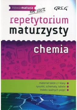 Repetytorium maturzysty chemia