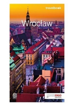 Travelbook - Wrocław w.2018
