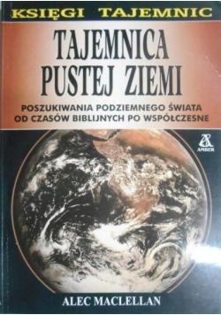 Tajemnica pustej Ziemi