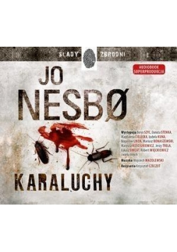 Karaluchy. Audiobook