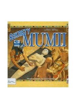 Zobacz na własne oczy. Sekrety mumii