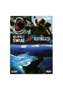 Niezwykły świat - Australazja CD