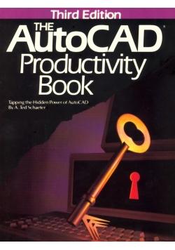The AutoCAD productivity book