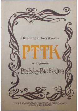 PTTK w regionie Bielsko-Bialskim