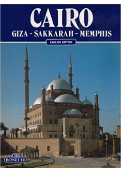 Cairo Giza - Sakkarah - Memphis