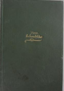 Lebensbilder, 1909 r.