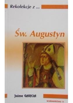 Rekolekcje z św augustyn