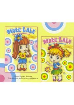 (155) Małe lale MIX