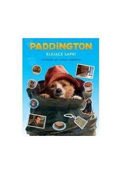 Paddington. Klejące łapki