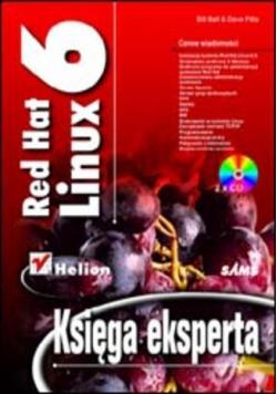 Księga eksperta red hat linux 6