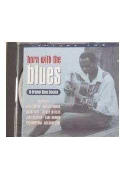 Born with the blues volume two, CD