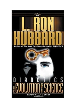 Dianetics the evolution of a science
