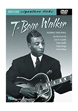 T-Bone Walker DVD